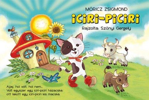 Iciri-piciri - Móricz Zsigmond pdf epub