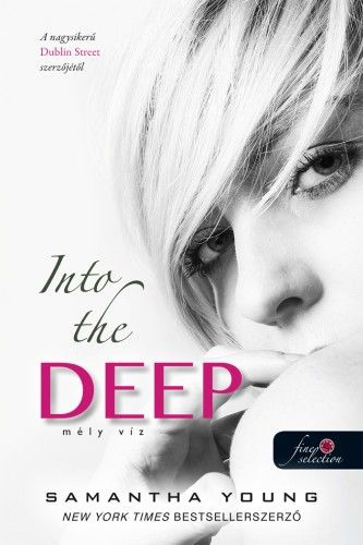 Into the Deep - Mély víz