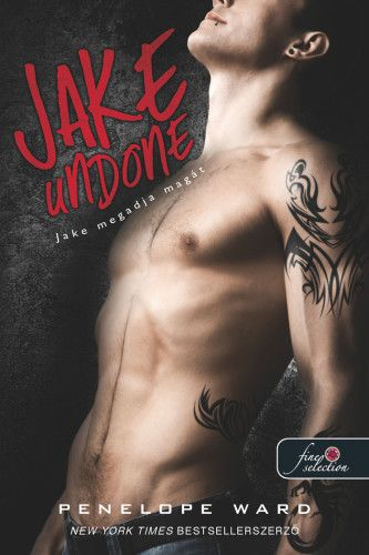 Jake megadja magát - Jake 1.