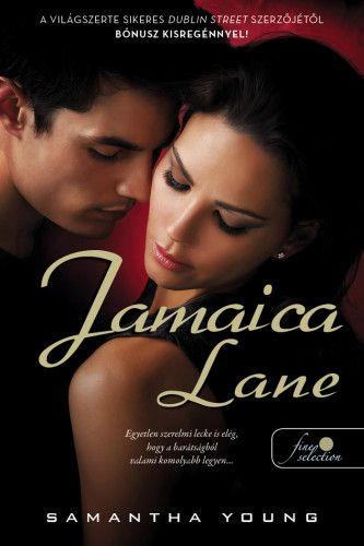 Jamaica Lane - Dublin Street 3.