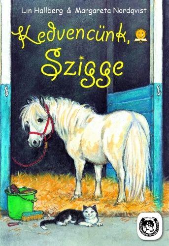 Kedvencünk, Szigge - Lin Hallberg pdf epub