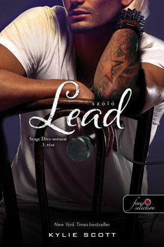 Lead - Szóló - Kylie Scott pdf epub