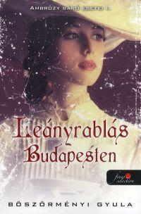 Leányrablás Budapesten