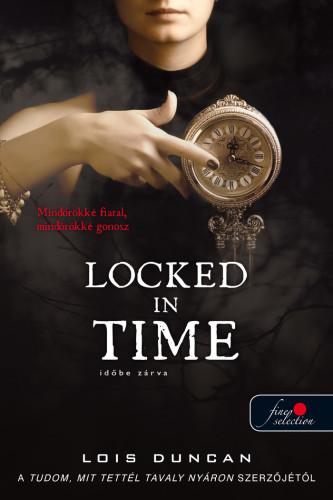 Locked in Time - Időbe zárva