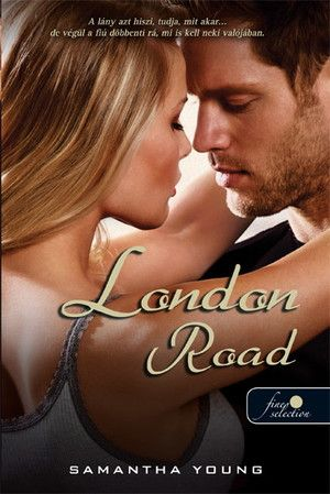 London Road - Samantha Young pdf epub
