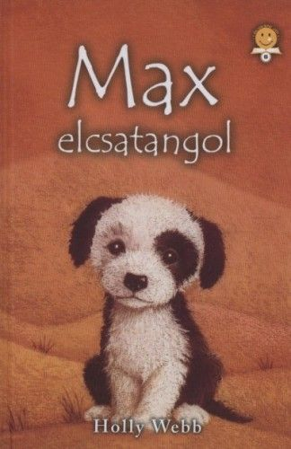Max elcsatangol - Holly Webb pdf epub