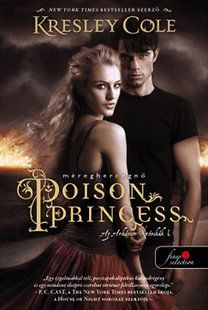 Poison Princess - Méreghercegnő - Cole Kresley pdf epub