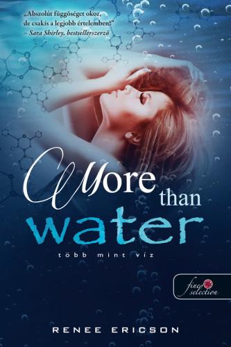 More Than Water - Több mint víz - Több mint víz 1. - Renee Ericson pdf epub