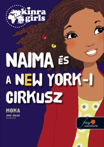 Naima és a New York-i cirkusz