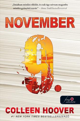 November 9.