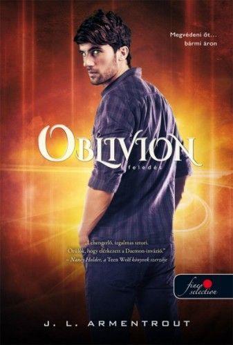 Oblivion - Feledés - Jennifer Armentrout |