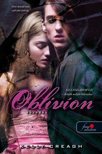 Oblivion 3. - Ébredés