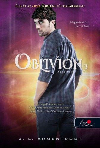 Jennifer L. Armentrout - Oblivion 3. - Feledés