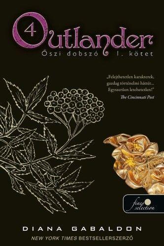 Outlander 4. - Őszi dobszó I-II. kötet - kemény kötés