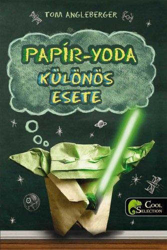 Papír-Yoda különös esete