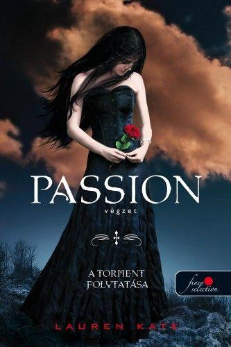 Passion - Végzet - keménytábla