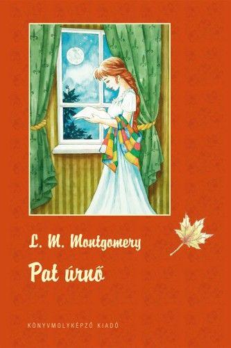 Pat úrnő