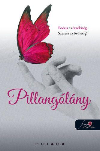 Pillangólány - Chiara pdf epub