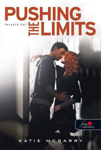 Pushing the limits - Feszülő húr (keménytáblás)