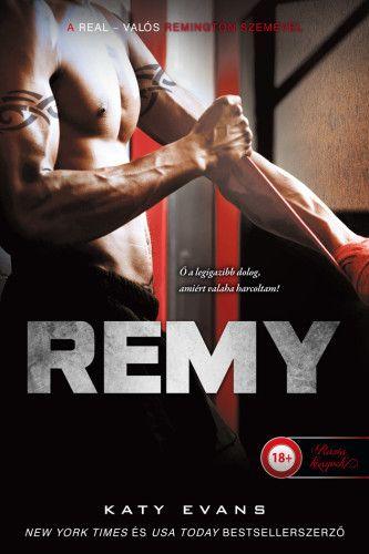 Remy - Valós 3.