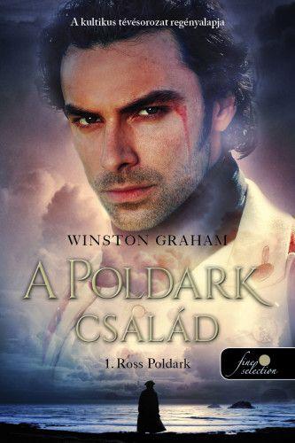 Ross Poldark - A Poldark család 1.
