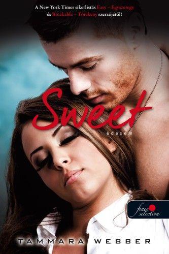 Sweet - Édesem - A szív körvonalai - Tammara Webber pdf epub