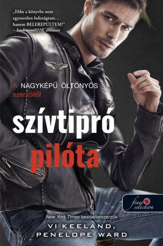 Szívtipró pilóta
