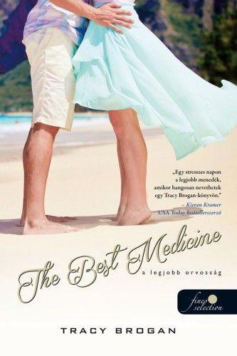 The Best Medicine - A legjobb orvosság - Bell Harbor 2.