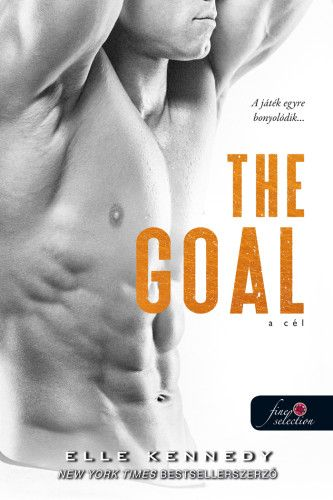 The Goal - A cél - Off-Campus 4. - Elle Kennedy pdf epub