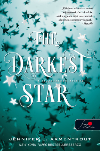 The Darkest Star - A legsötétebb csillag - Originek 1. - Jennifer L. Armentrout |