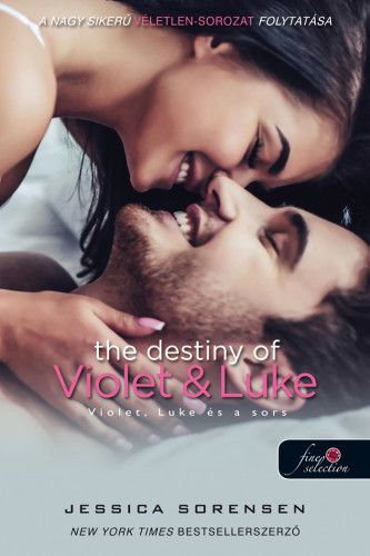 The Destiny of Violet and Luke - Violet, Luke és a sors - Véletlen 3.