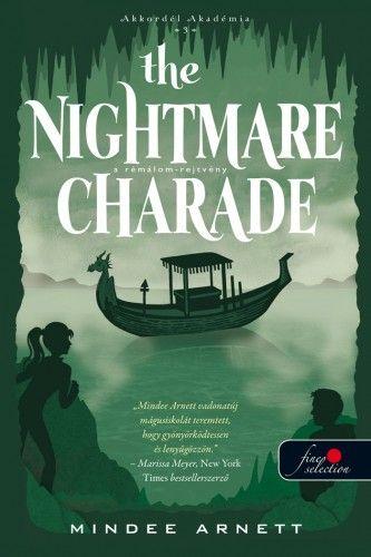 The Nightmare Charade - A Rémálom-rejtvény - Akkordél Akadémia 3.