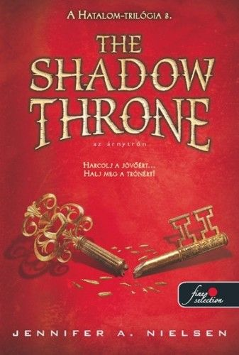 The Shadow Throne - Az Árnytrón