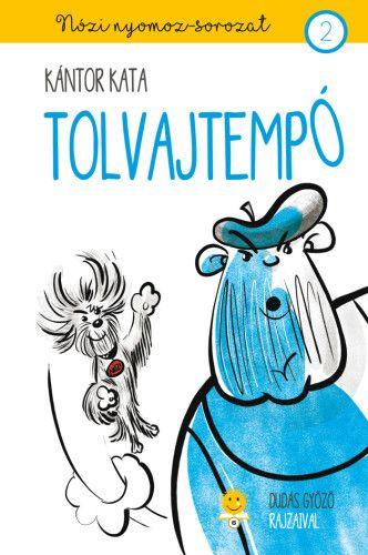 Tolvajtempó - Nózi nyomoz 2.