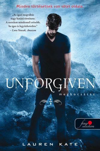 Unforgiven - Megbocsátás - Fallen 5. - kemény kötés