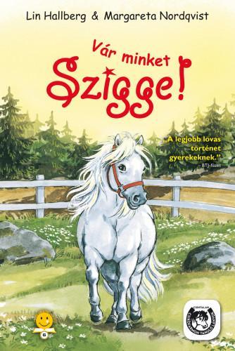 Vár minket Szigge!