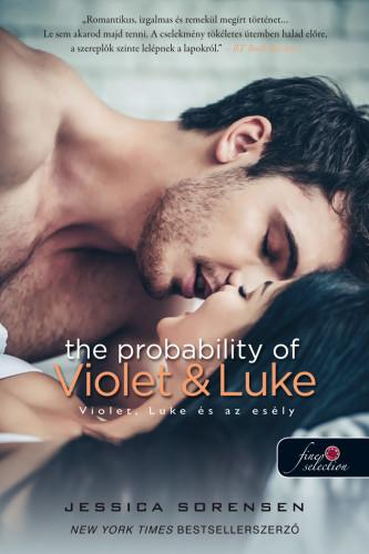 Violet, Luke és az esély - Véletlen 4.