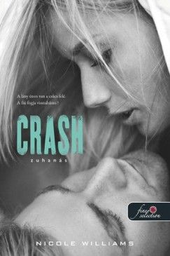 Crash - Zuhanás - Nicole Williams pdf epub