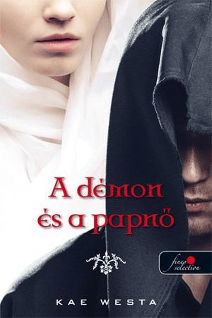 A démon és a papnő