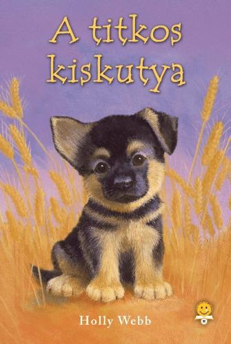 A titkos kiskutya - Holly Webb pdf epub