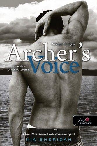 Archer's Voice – Archer hangja - A szerelem csillagjegyében 4.