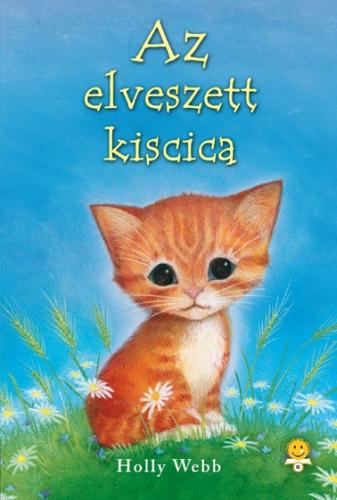 Az elveszett kiscica - Holly Webb pdf epub