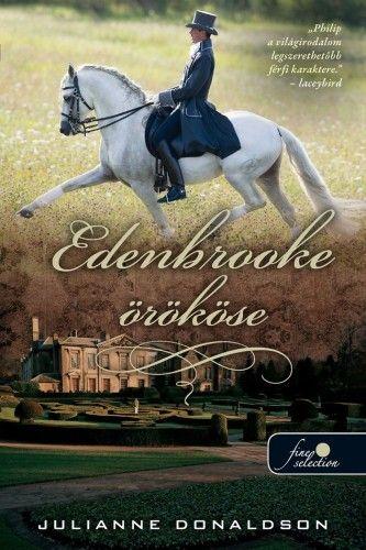 Edenbrooke örököse - Edenbrooke 0,5 - Julianne Donaldson |