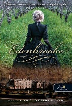 Edenbrooke - puha kötés - Julianne Donaldson pdf epub