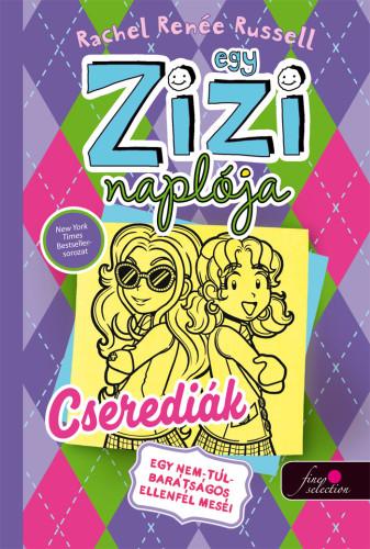 Egy zizi naplója 11.  - Egy nem túl barátságos ellenfél meséi - Cserediák