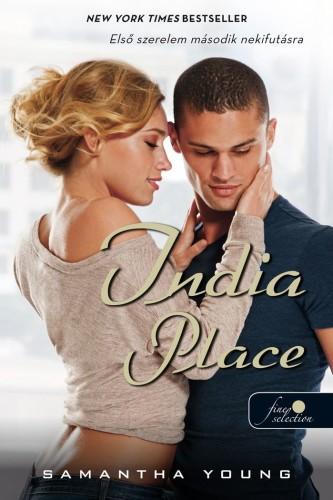 India Place - Dublin Street 4.