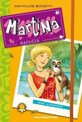 Martina naplója 2.