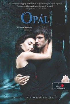 Opál - Luxen 3.