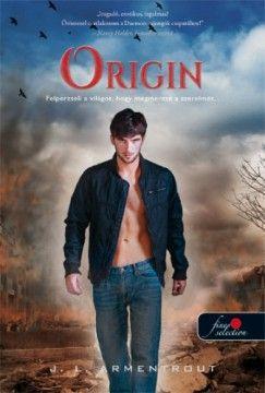 Origin - Eredet - Puhatáblás - Luxen 4.