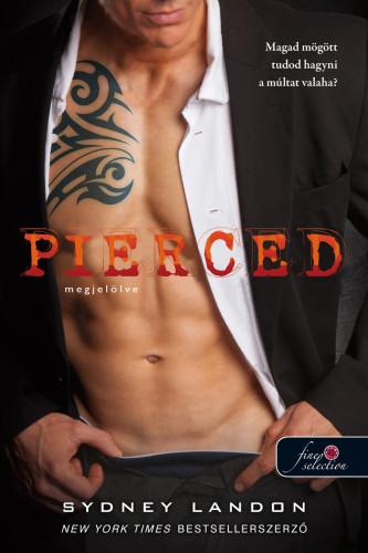 Pierced - Megjelölve - Lucian & Lia 1.